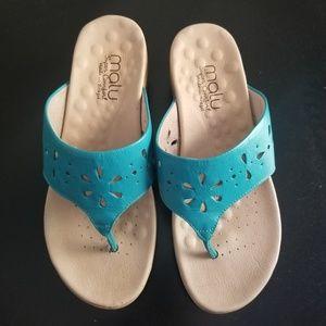 Malu Shoes - Malu Sandals Size 8